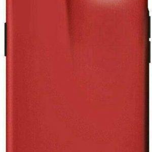 2 in 1 Nieuwe IPhone en Airpods bescherming hoesje voor iPhone 11 pro max en Airpods - Rood