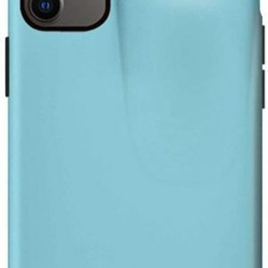 2 in 1 Nieuwe IPhone en Airpods bescherming hoesje voor iPhone X max en Airpods - Blauw
