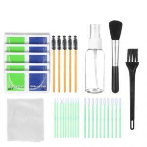 Airpods, iPad, iPhone, Samsung, schoonmaken - hoe maak je airpods schoon - telefoon schoonmaken - Airpods cleaning - smartphone cleaner