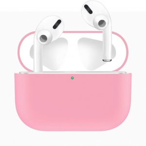 Case Cover Voor Apple Airpods Pro- Siliconen design