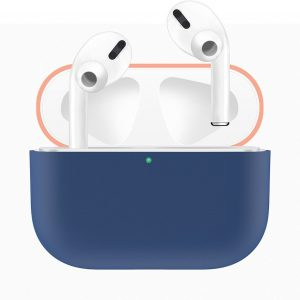 Case Cover Voor Apple Airpods Pro- Siliconen design