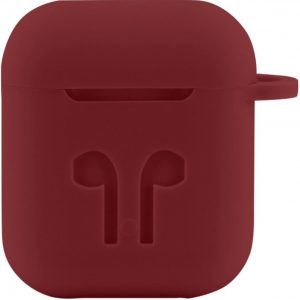 Case Cover Voor Apple Airpods - Siliconen