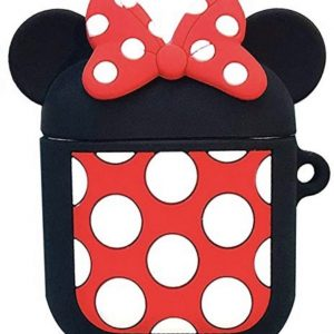Disney AirPods Case - Minnie Mouse
