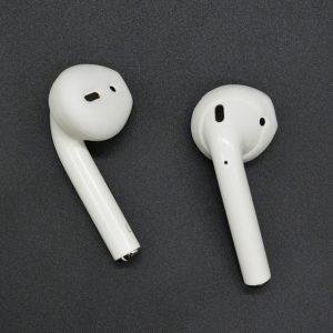 Mobigear Earbuds Wit voor Apple AirPods