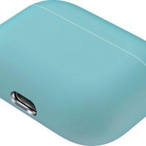 Mobigear Siliconen Cover Groen voor Apple AirPods pro