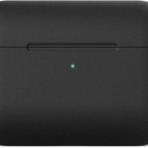 Teleplus Apple Airpods Pro Silicone Case Black hoesje