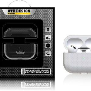 Apple Airpod Pro TPU Case Transparant
