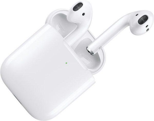 Draadloze airpods alternatief - van Ionicpods - 2020 model - Earbuds - Airpods - Earpods - Oortjes - bluetooth oordopjes - Apple - Iphone - Android