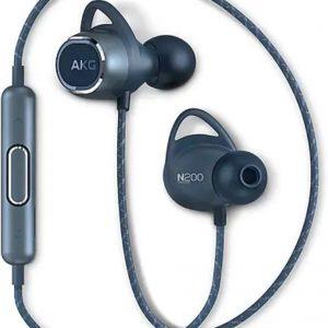 AKG N200 Wireless in-ear Koptelefoon - Blauw