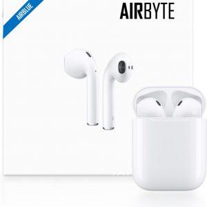 AirBlue - Draadloze oordopjes - Wit