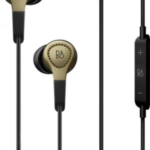 Bang & Olufsen H3 Headset In-ear Champagne