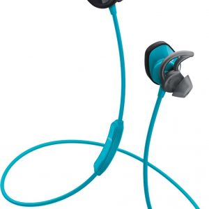 Bose SoundSport Wireless - Blauw