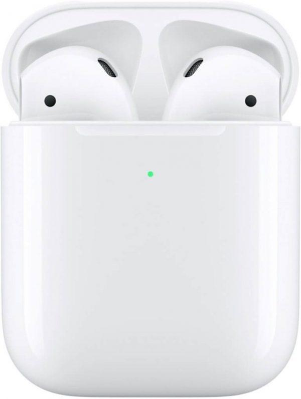 Draadloze oordopjes IONICpods A7PRO - Alternatief AirPods 2 - Met Touch functie - Bluetooth oortjes - Earpods - Earbuds - Lightning aansluiting - Geschikt voor alle smartphones Apple en Android