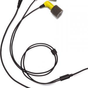 Etymotic HD5 Volume gelimiteerde veiligheid earphones