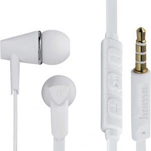 """""""Hama In-ear-stereo-headset """"""""Joy"""""""", wit"""""""