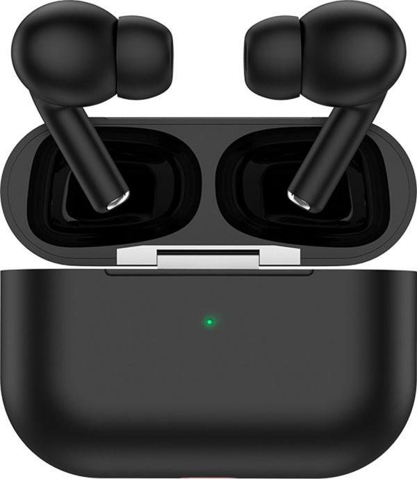 Hoco ES38 - Airpods pro alternatief - Bluetooth 5.0 - Zwart