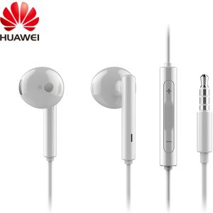 Huawei AM115 Headset In-ear Wit in retail verpakking