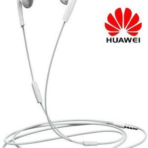 Huawei Honor 3.5mm Stereo Oordopjes Universele Smartphone Headset Wit