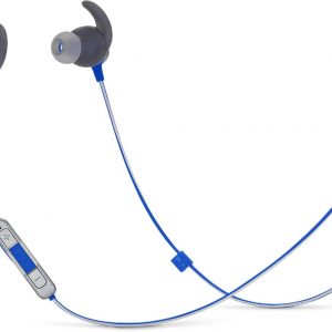 JBL Reflect Mini 2 Blauw - Draadloze in-ear sport oordopjes