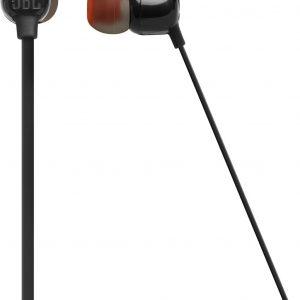 JBL T115BT Zwart - Draadloze in-ear oordopjes