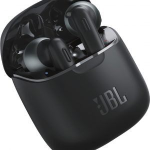 JBL Tune 220TWS Zwart - Volledige draadloze oordopjes