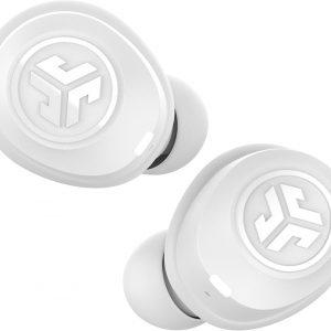 JLab Audio Jbuds Air Draadloze Bluetooth Oordopjes- True Wireless - Wit