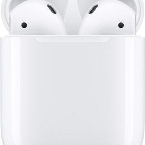 Jaxxo Headpods ONE earbuds - Draadloze oordopjes (Airpods alternatief) - Wit