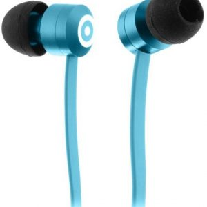 KitSound KSRIBBL headphones/headset In-ear Blauw