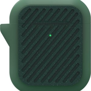Laut Capsule Impkt for AirPods Moss