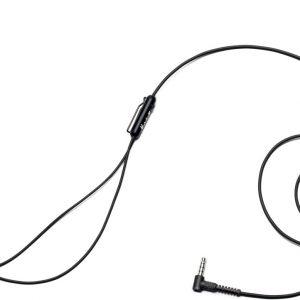 Marshall Mode Original - In-ear koptelefoon - Zwart