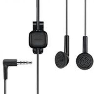 Nokia Stereo Headset WH-102 In-ear Zwart