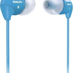 Philips SHE3590 - In-ear oordopjes - Blauw
