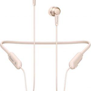 Pioneer SE-C7BT Bluetooth In-Ear Gold
