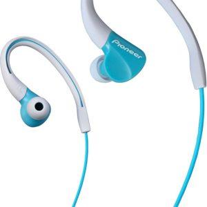 Pioneer SE-E3 Sports In-Ear Aqua