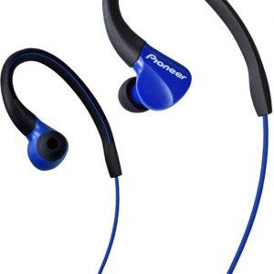 Pioneer SE-E3 Sports In-Ear Blue