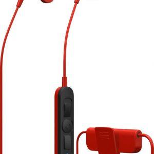Pioneer SE-E7BT Sports In-Ear Red