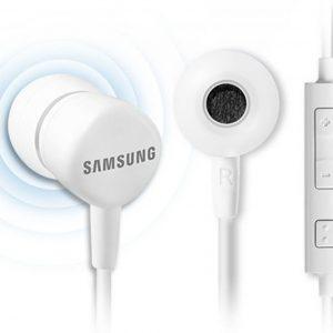 Samsung Headset oortelefoon / oortjes wit
