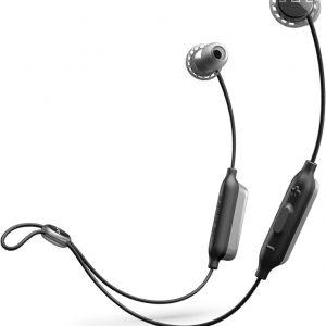 Sol republic relays sport wireless - Bluetooth oordopjes - bluetooth oordopjes sport - zwart
