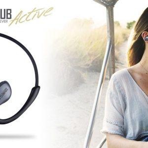 Sound Club Active Premium - Sportieve Oortelefoon met Bluetooth 4.1 - GCASCACTPROV
