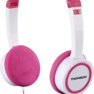 Thomson HED1105P On-Ear Kinderkoptelefoon