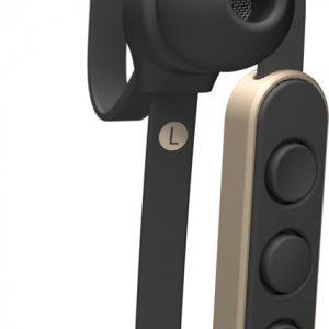 a-JAYS Four+ In-Ear Koptelefoon - voor Apple