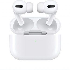 Airpods PRO- alternatief-wit-Draadloos oplaadbare case-bluetooth-in Ear-draadloos oordopjes-diepe Bass&HiFi