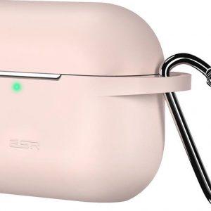 ESR - telefoonhoesje - Apple AirPods Pro - Bounce - Roze