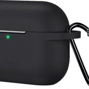 ESR - telefoonhoesje - Apple AirPods Pro - Bounce - Zwart