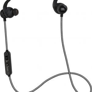 JBL Reflect Mini Bluetooth - Draadloze sport oordopjes - Zwart