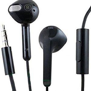 Nokia Stereo Headset WH-308 - in-ear oordopjes - Black