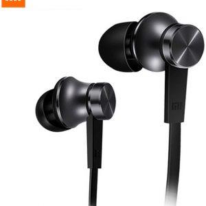 Original Xiaomi Piston Basic In-Ear Oordopjes - Zwart