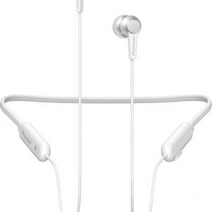 Pioneer SE-C7BT Bluetooth In-Ear White