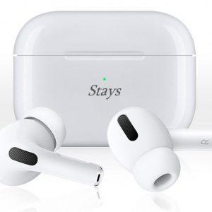 Stays Pro | Draadloze oordopjes | Earbuds | Earphones
