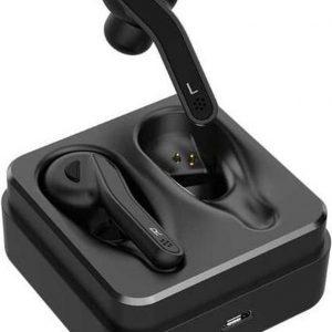Ucray D21 - Volledig Draadloze Bluetooth Oordopjes in Ear - Zwart